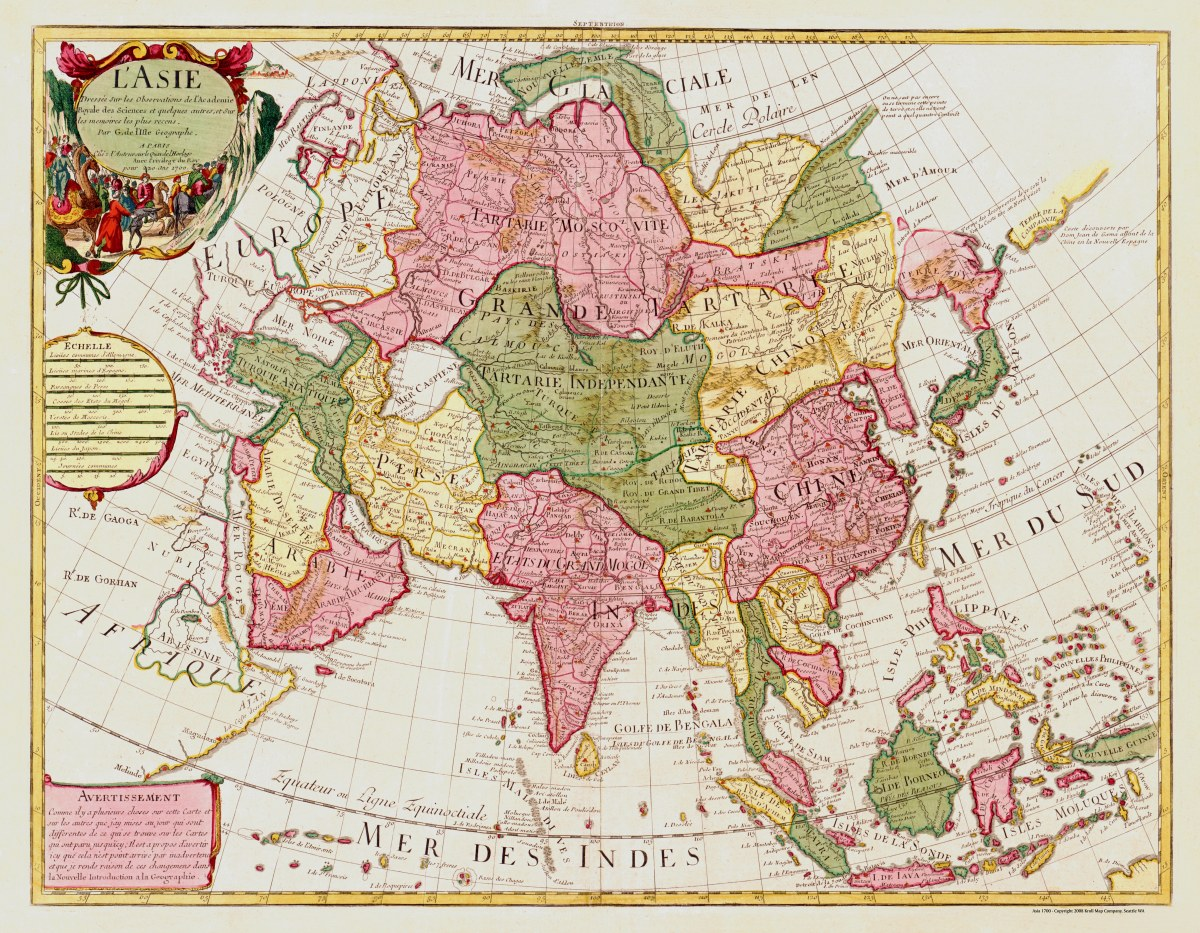 Asia 1700 'L'Asie' - Kroll Antique Maps Map Of Asia on india in asia, best beaches in asia, map america, map of italy, is pakistan in asia, countries in asia, monsoon asia, georgia in asia, google maps asia, southeast asia, philippines asia, map africa, map of georgia, mountain ranges in asia, map of germany, map of canada, east asia, physical map asia, map of us, map of ohio, map of north carolina, map of africa, map of south america, map europe, city in asia, map of europe, deserts in asia, map of china, south asia, map of texas, map of mexico, map of florida, map of australia, map australia, map of the world, blank map asia, map of france, map of usa,