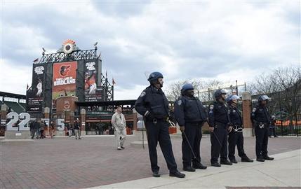 White Sox Orioles Baseball_150167