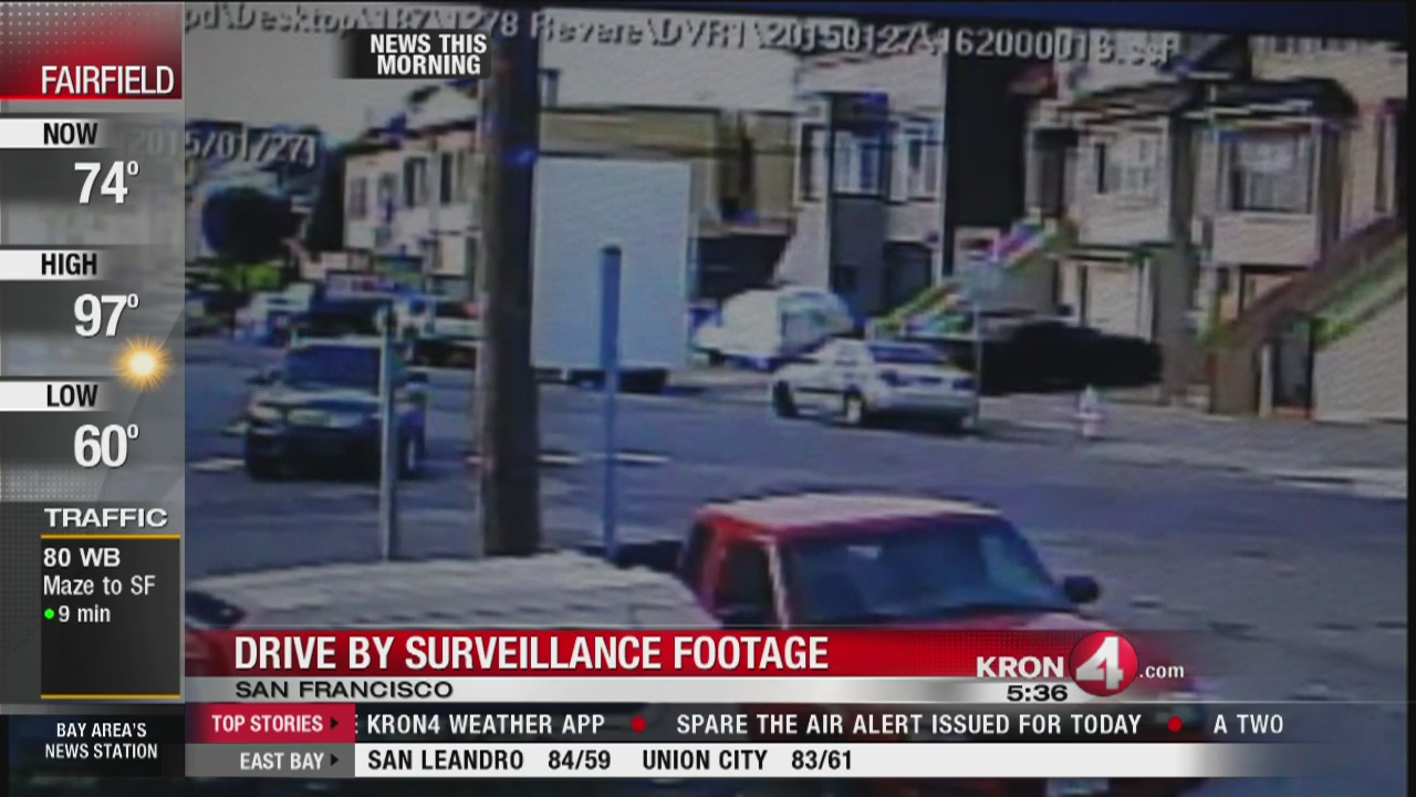 drive-by surveillance footage_215164