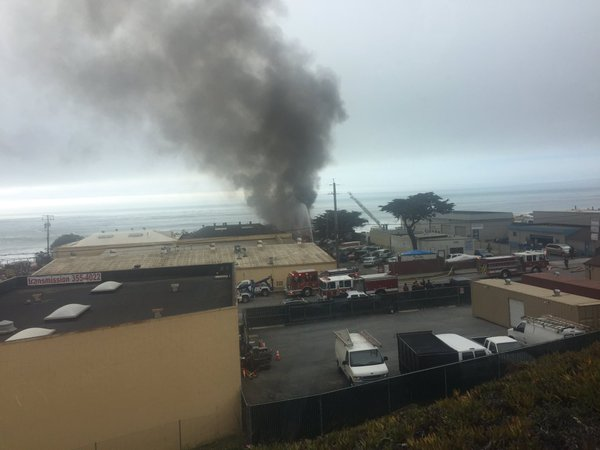 Pacifica 3 Alarm Fire - CREDIT Edward Sorto - 02_311954