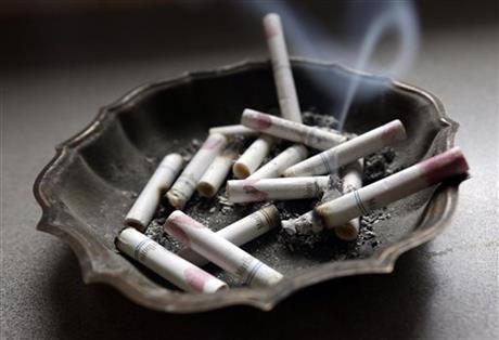 smoking cigarette ap_295574