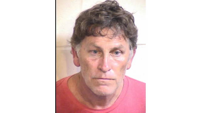 Man driving to Fresno court for auto theft hearing arrested in