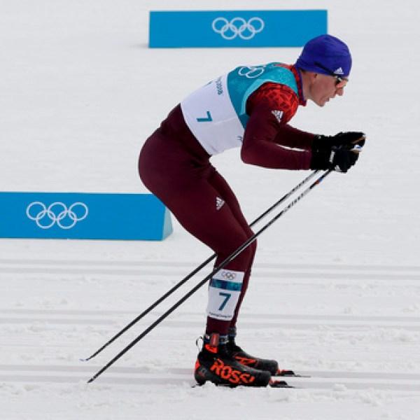 Pyeongchang Olympics Cross Country Men_729470