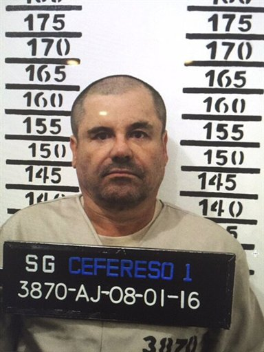 Joaquin _El Chapo_ Guzman_319477