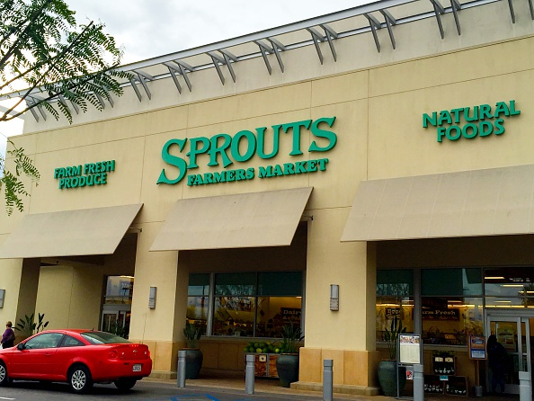 Sprouts Farmers Market hosting National Hiring Day July 24
