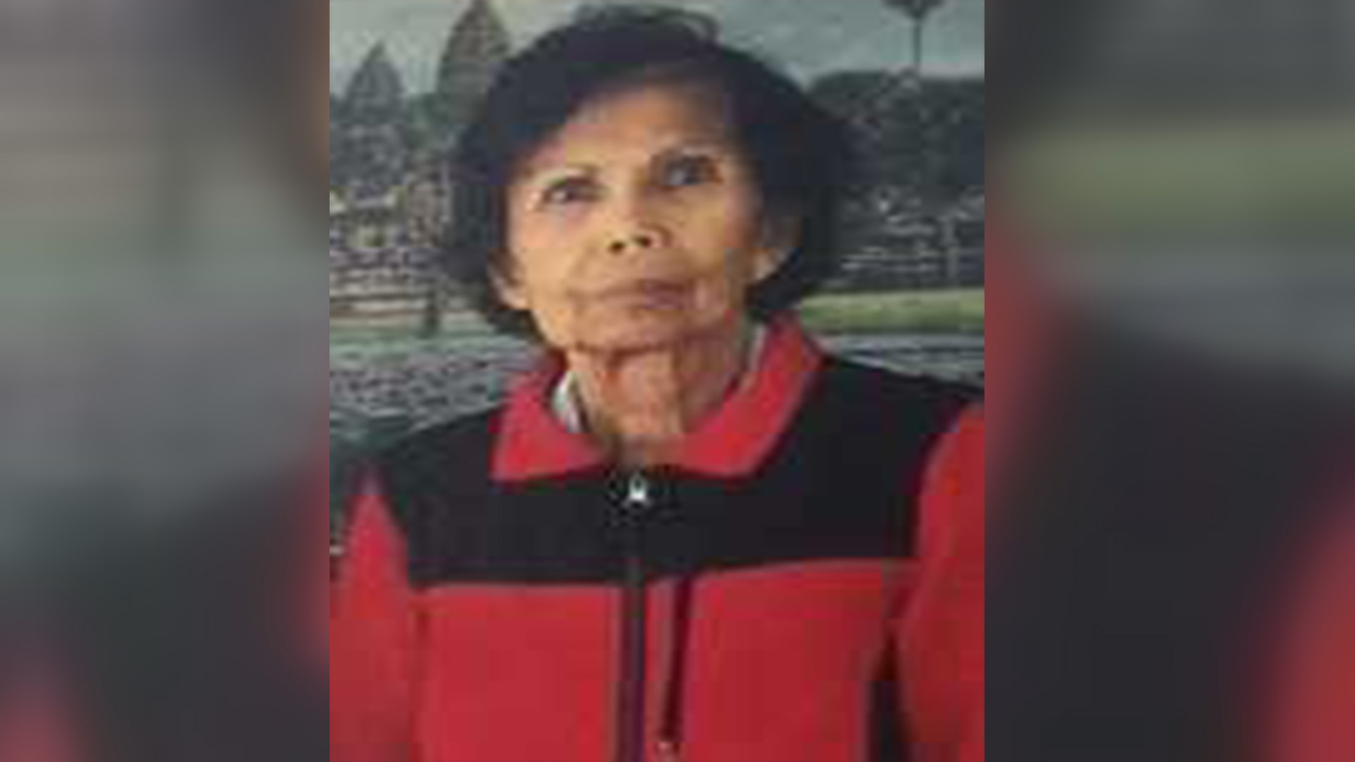 San Jose police searching for elderly woman considered at-risk
