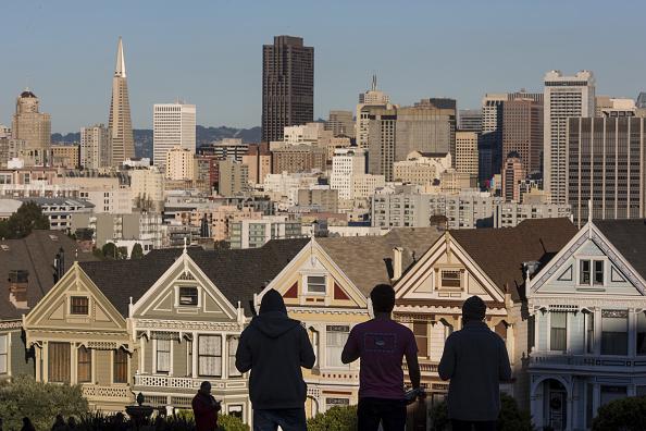 SAN FRANCISCO HOME SALES