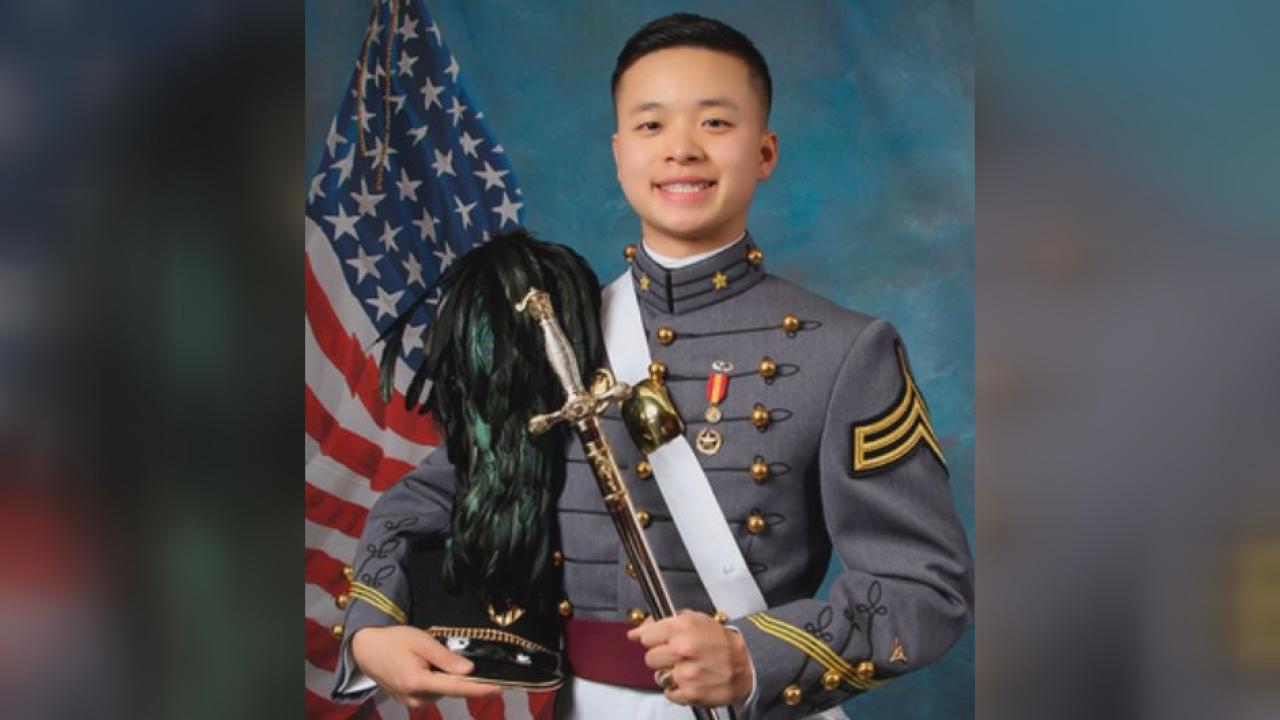 cadet peter zhu