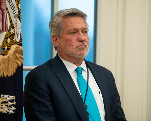 bill shine white house