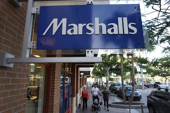 MARSHALLS SHOPPING