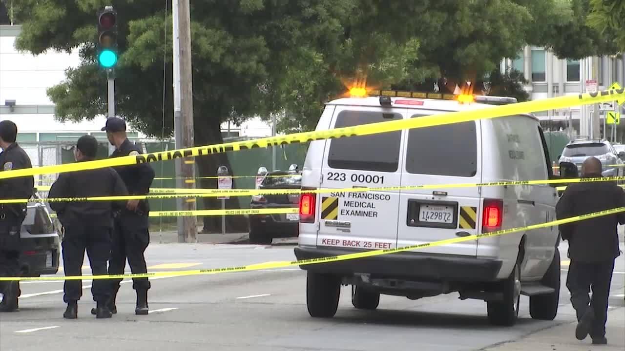 San Francisco police investigate deadly shooting