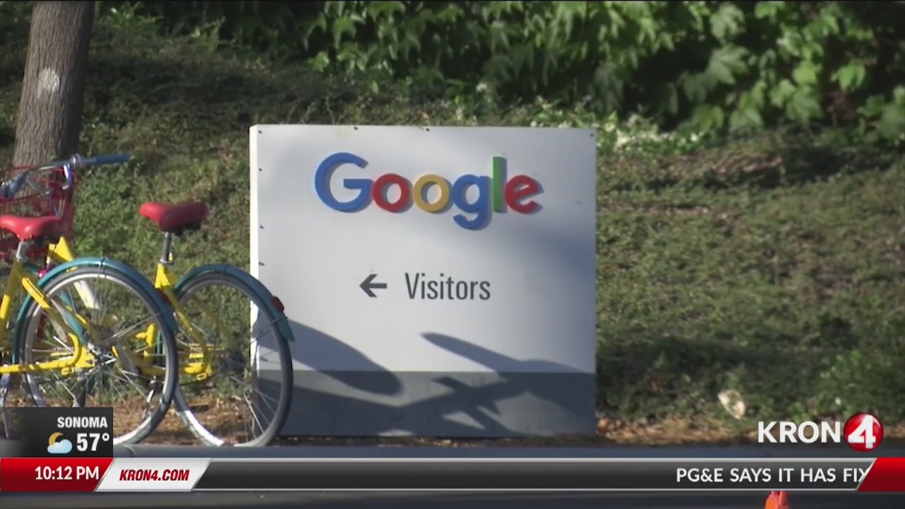 Google investing $1 billion to build 20,000 Bay Area homes