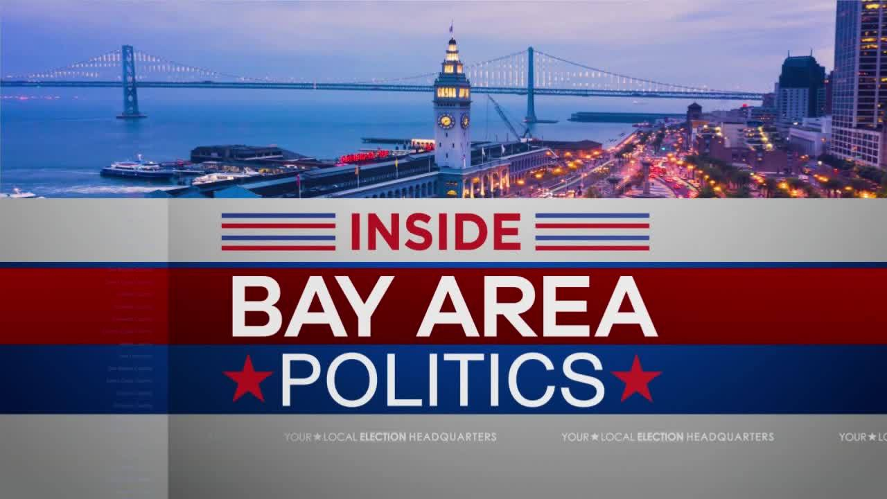 Inside Bay Area Politics - April 4, 2019