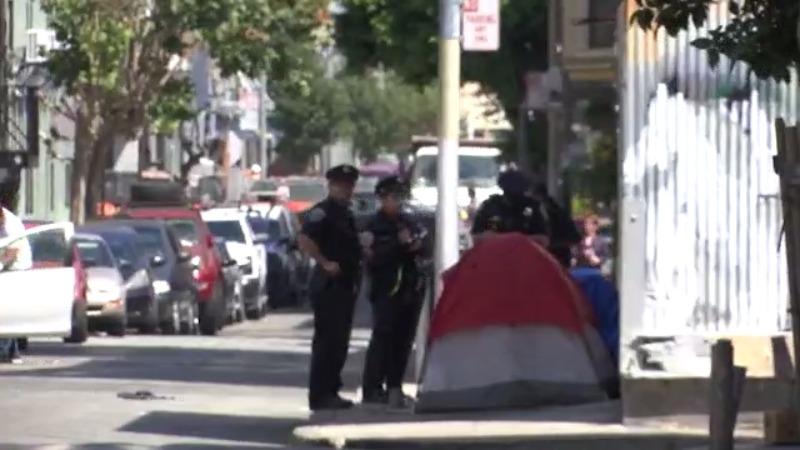Gas leak in San Jose prompts evacuation of 16 homes