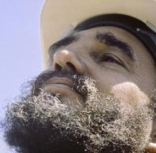 Fidel Castro Ed elsken 2