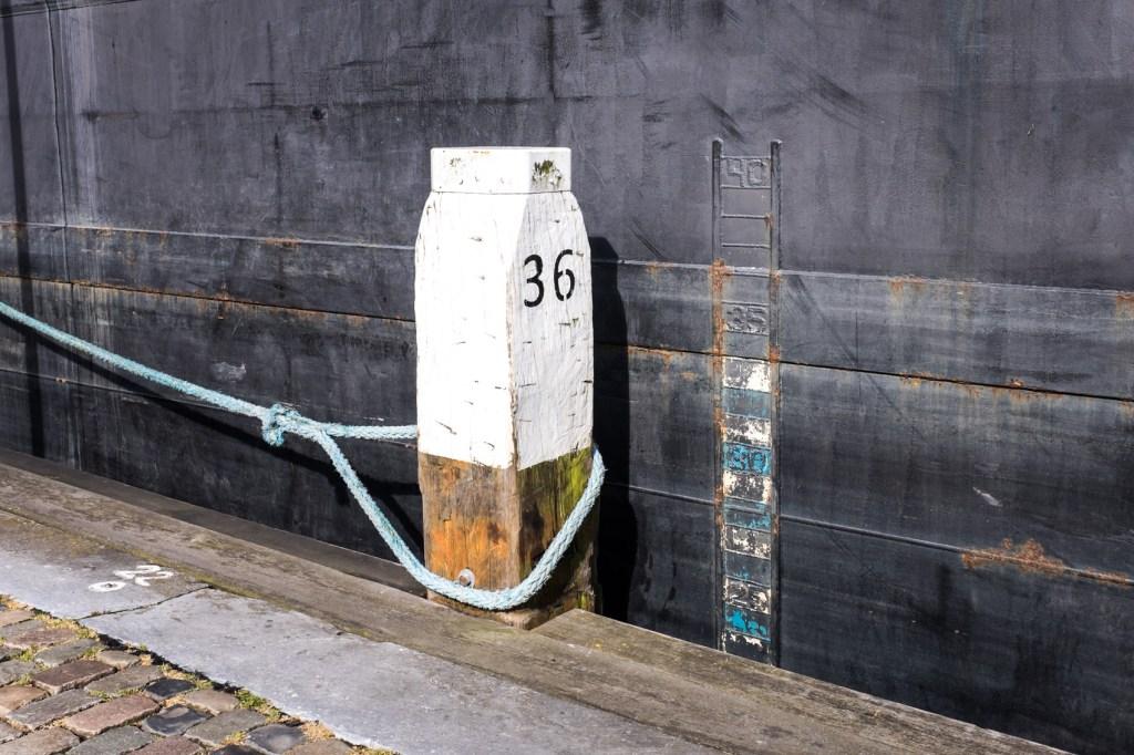 Noordereiland kant noch wal week 24