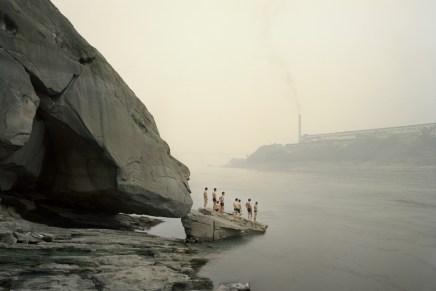 Nadav Kander: over leven langs een rivier