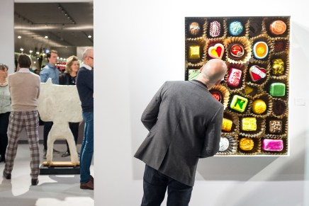 Tefaf: de kunstbeurs voor de well to do
