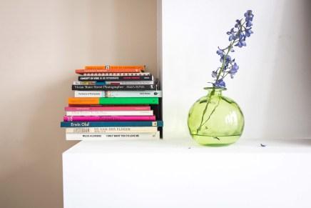 Tip 26: Wat je moet lezen als het regent (boeken over fotografie)
