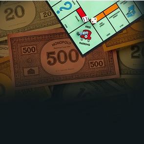 Monopoly week bij Kroon Casino
