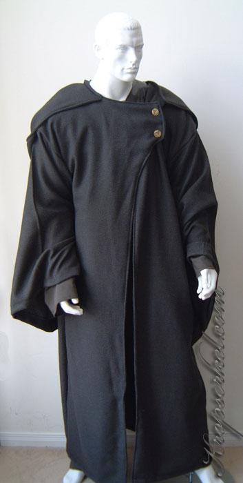 Kropserkel Jedi Knight Costumes