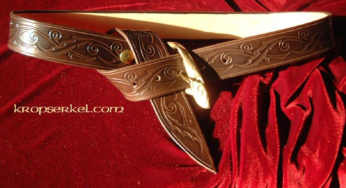 Kropserkel Legolas Elven Costume Replica