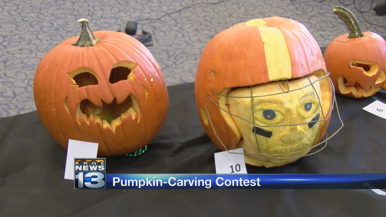 carving contest_465778
