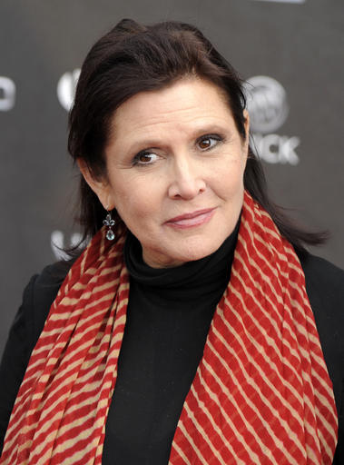 Carrie Fisher_497556