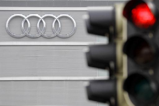 Germany Audi Earns_551651