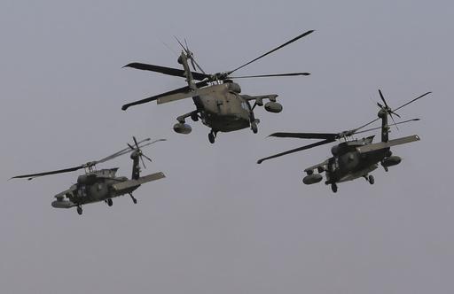Romania US Military Exercise_547165