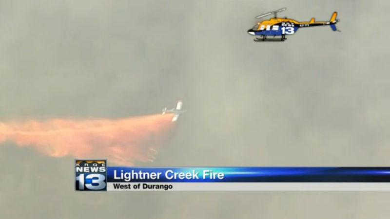 Lightner creek fire_624199