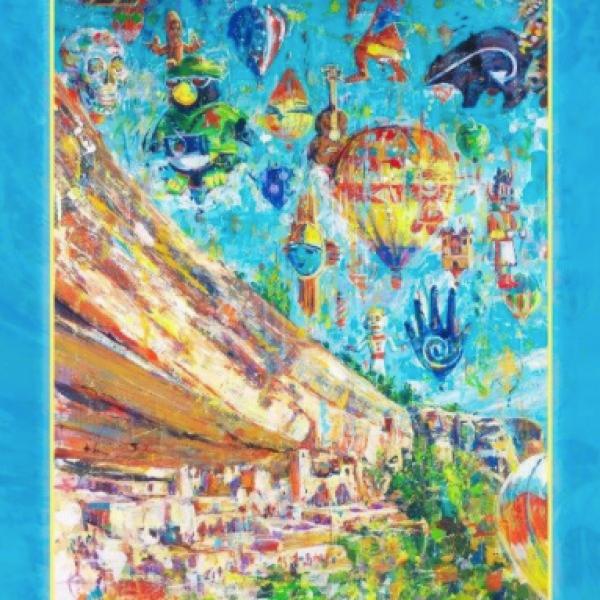 2017 Balloon Fiesta Poster_696437
