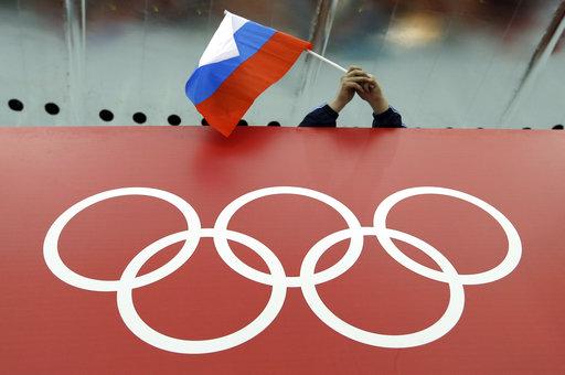 IOC Russian Doping_741018