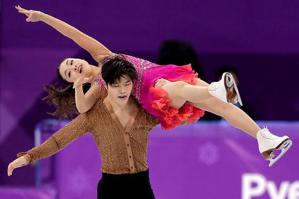 Figure Skating – Winter Olympics Day 10_797167