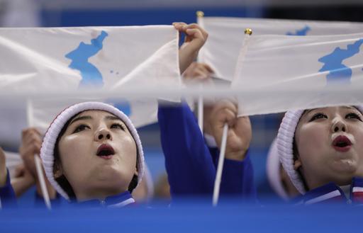 Pyeongchang Olympics Ice Hockey Women_791371