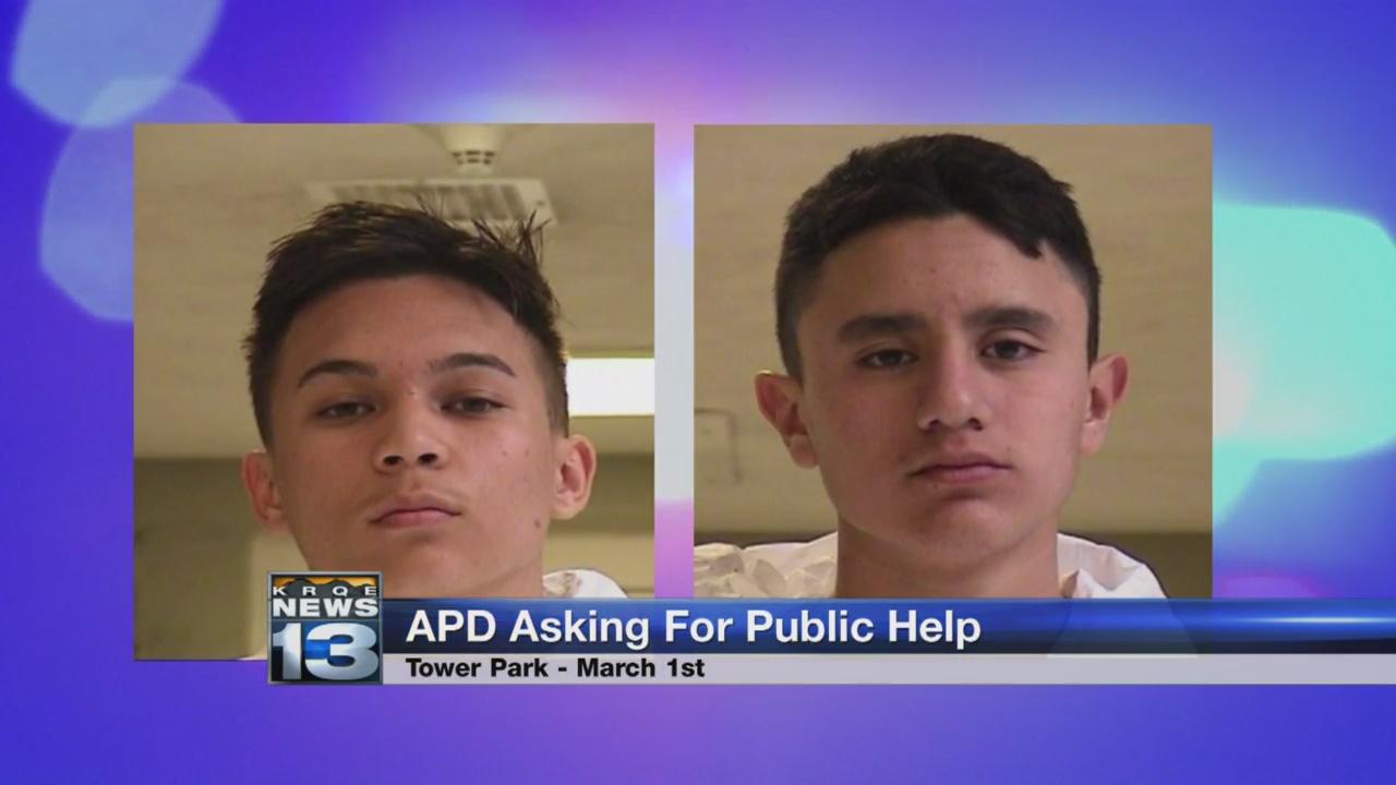 Albuquerque Police seek witnesses in deadly park shooting_1520940191479.jpg.jpg
