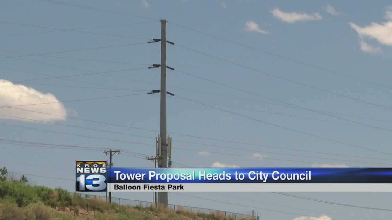 Proposal to install cell towers at Balloon Fiesta Park heads to city council_1526860329219.jpg.jpg