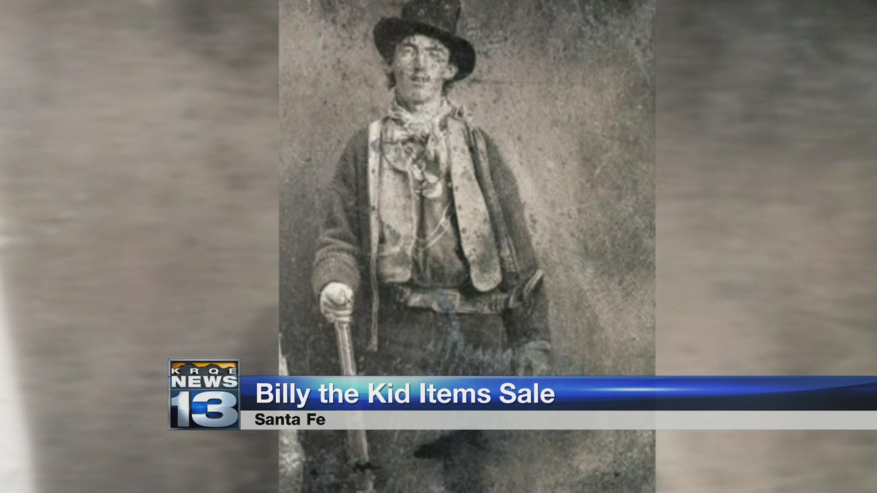 Auction of Billy the Kid-related items held in Santa Fe_1529708077882.jpg.jpg