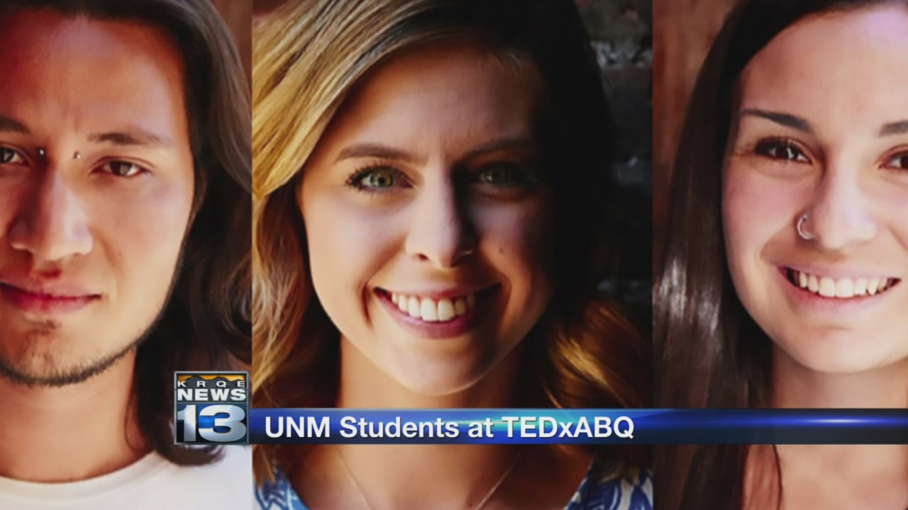 3 UNM students to speak about education at TEDxABQ_1532562533154.jpg.jpg