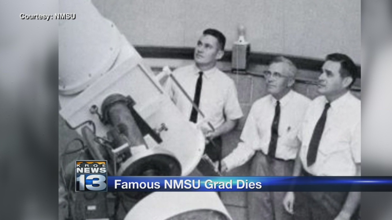 Famous NMSU grad Bradford Smith dies_1531867333820.jpg.jpg
