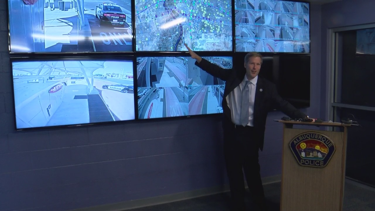 Cameras added to ART stations to help police fight crime