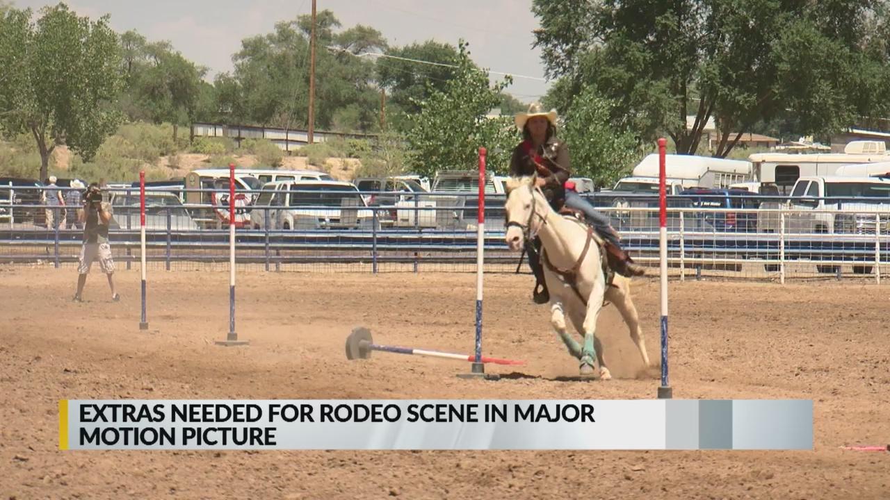 Extras needed to appear in movie's big rodeo scene_1541112299178.jpg.jpg