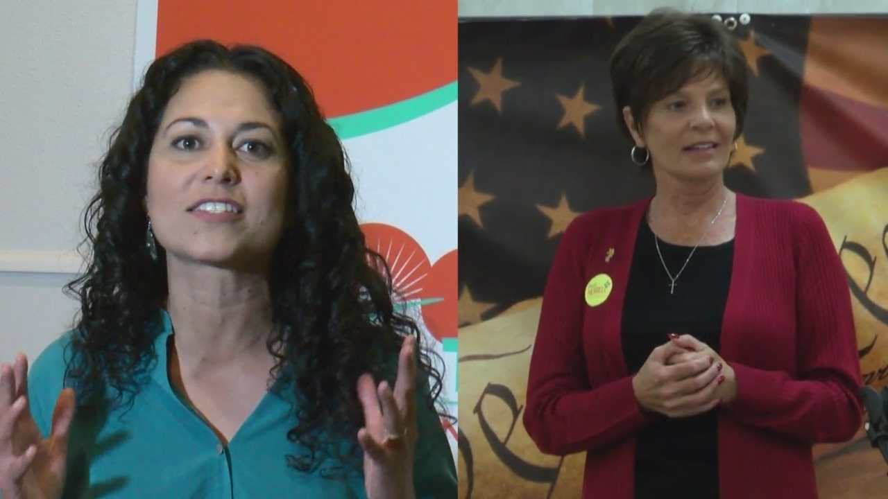 Herrell refusing to concede in 2nd Congressional District race