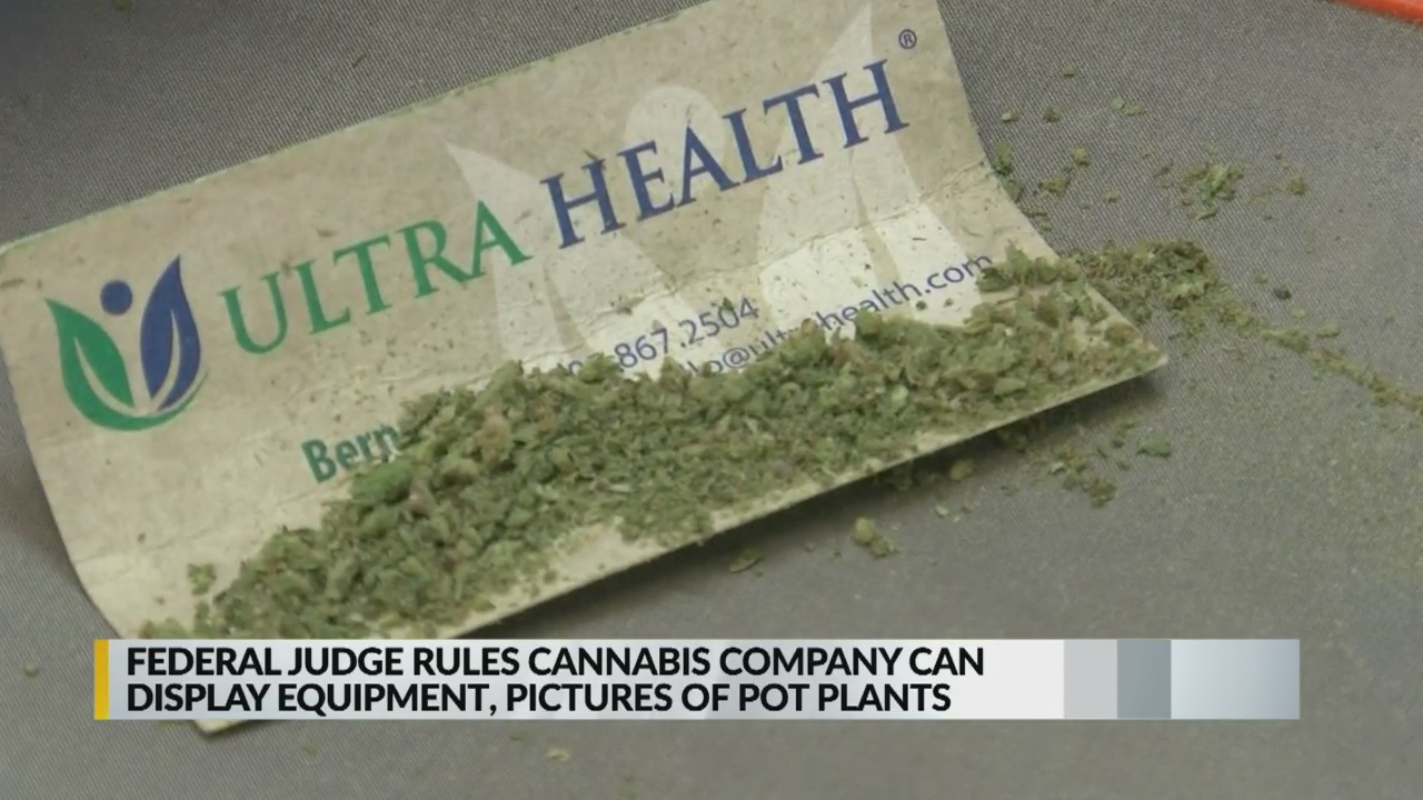 Judge sides with medical cannabis company in legal battle_1548114767211.jpg.jpg