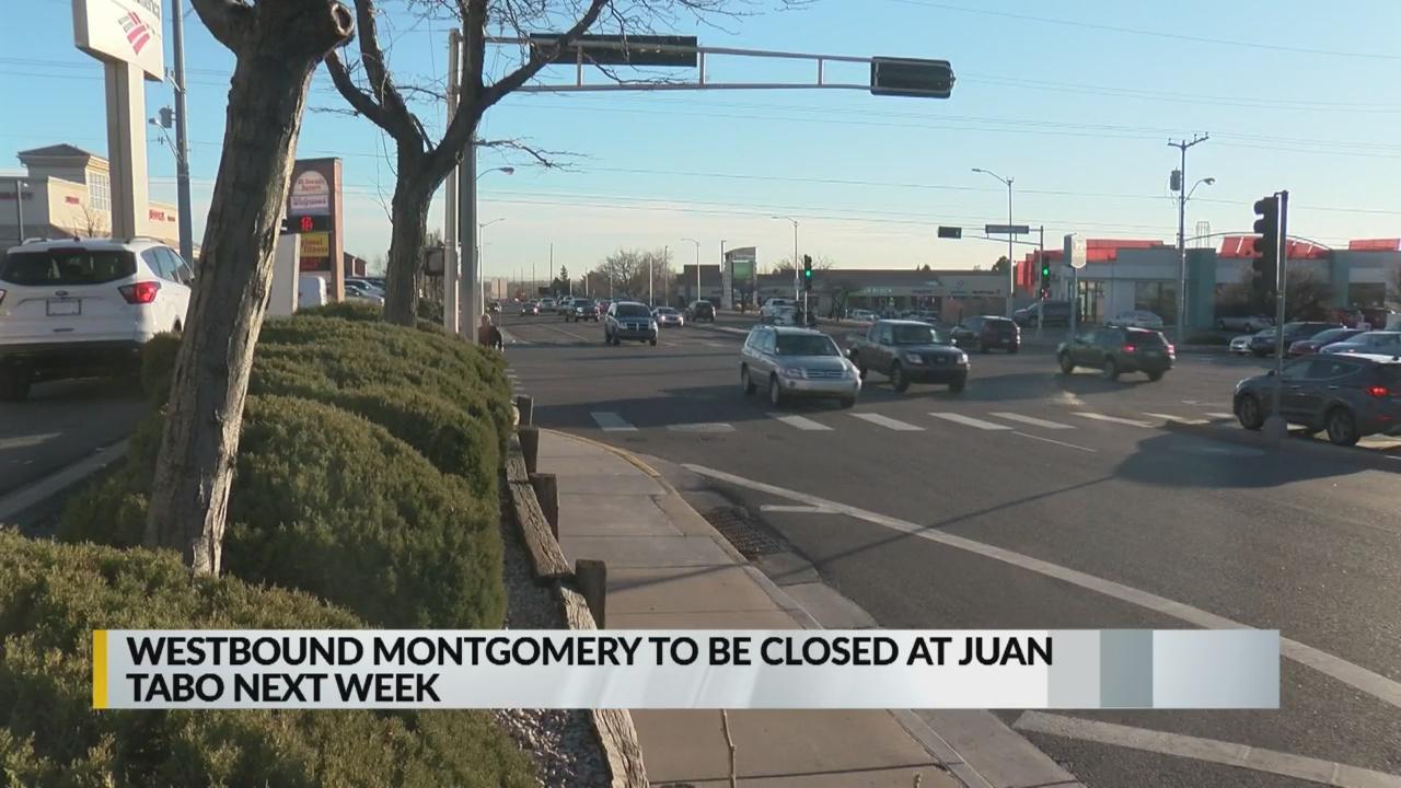 Westbound Montgomery to close at Juan Tabo for waterline repair_1547010829703.jpg.jpg