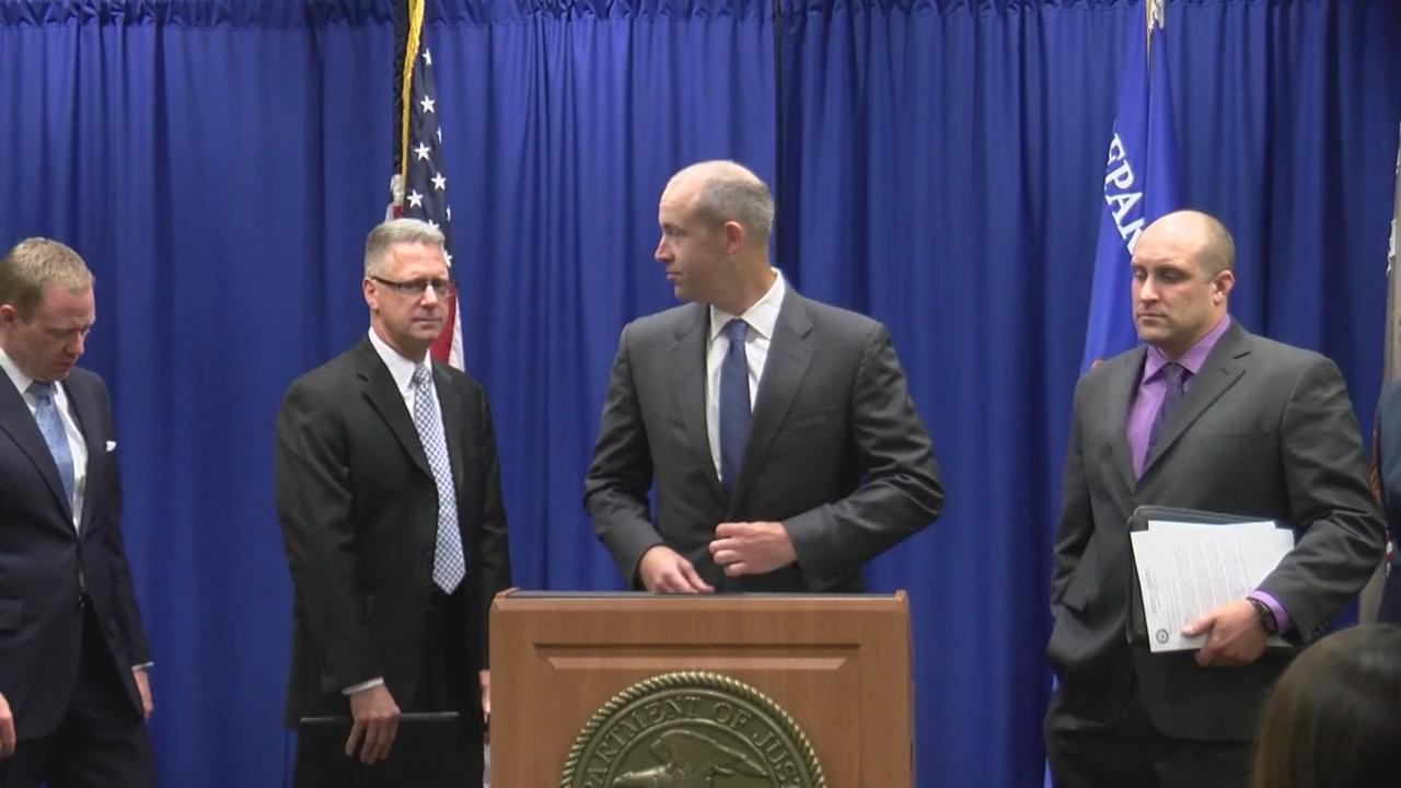 US attorney: Government shutdown stalling civil cases