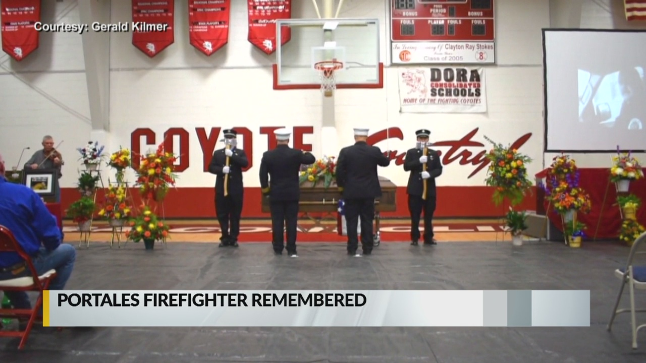 Eastern New Mexico community remembers local firefighter_1549674210799.jpg.jpg