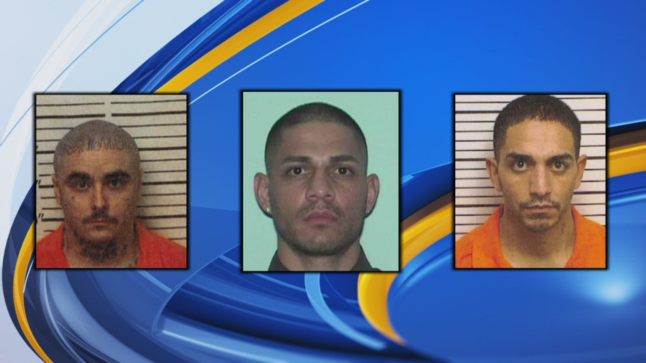 Three charged in connection to Artesia shooting