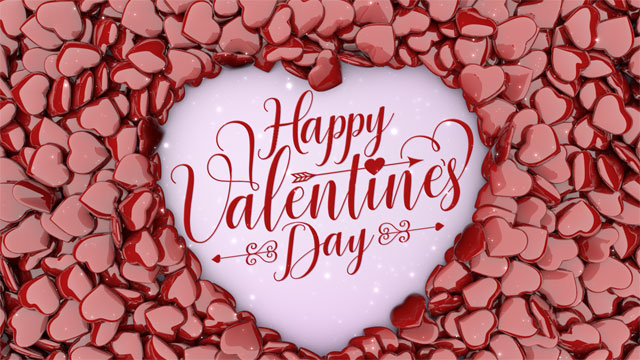 Happy Valentine's Day_530324