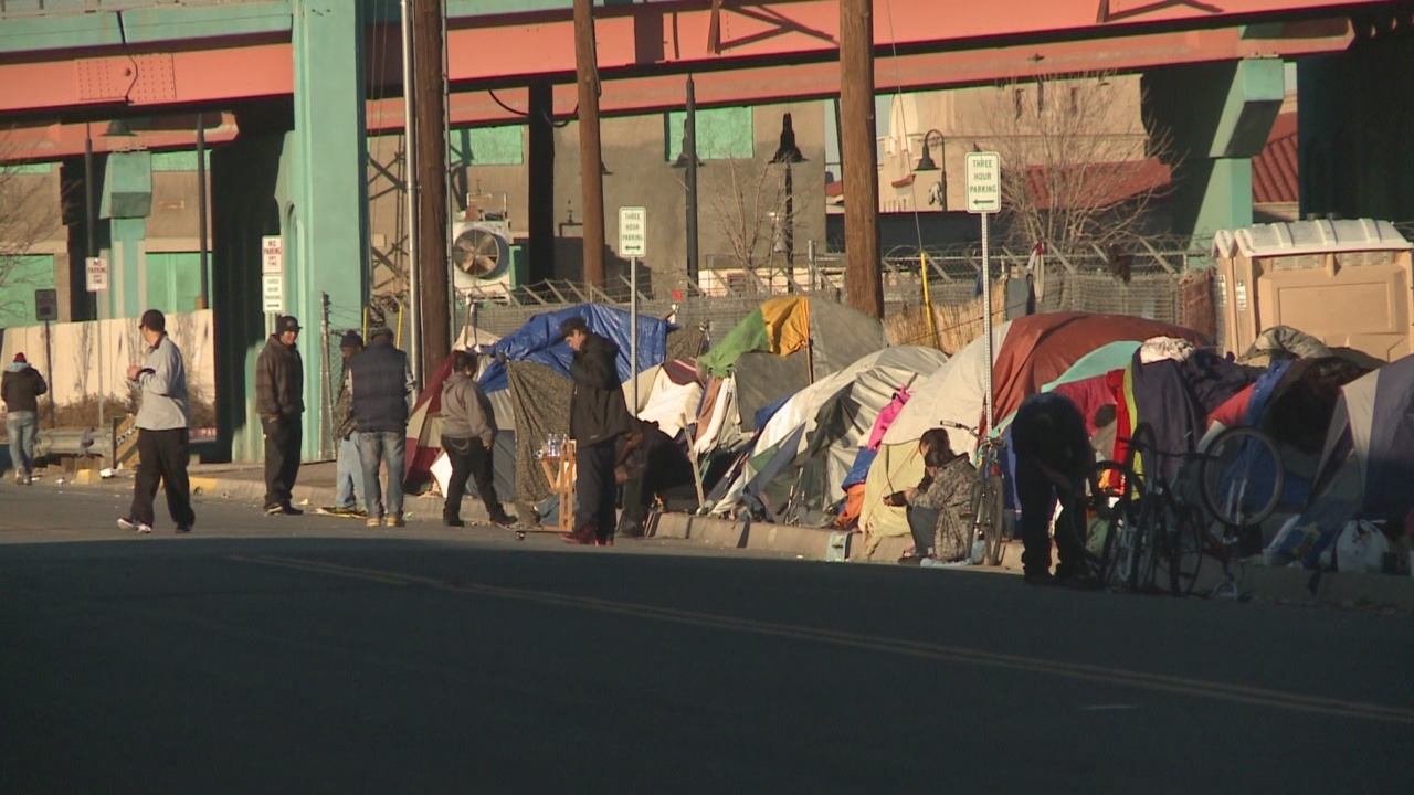 The Family and Community Services Department Continues to Fight Homelessness in Albuquerque